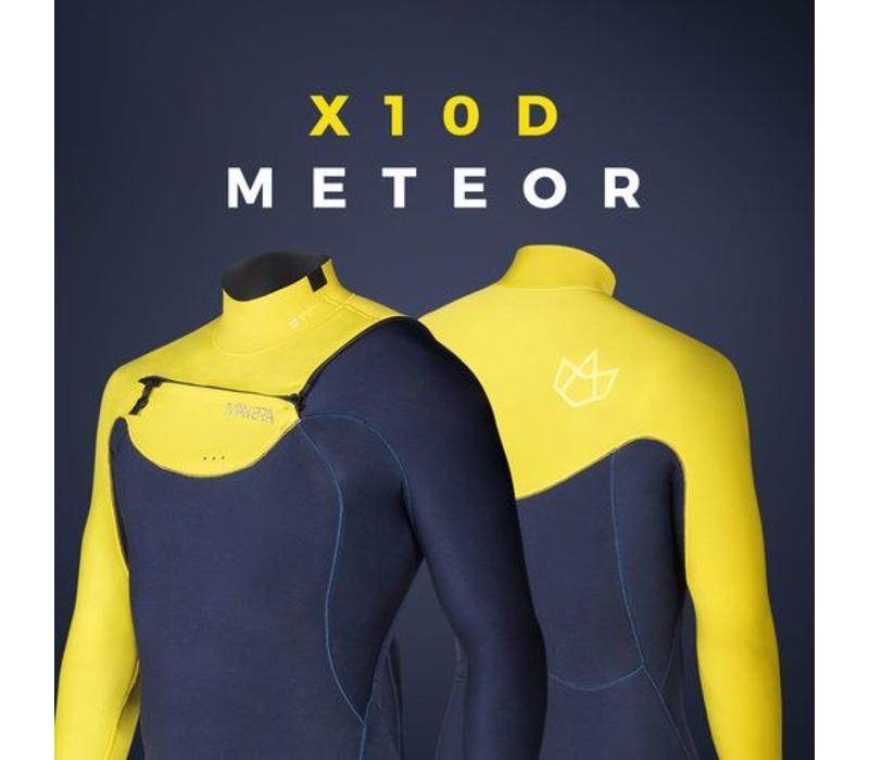 X10D Meteor 5-4-3mm
