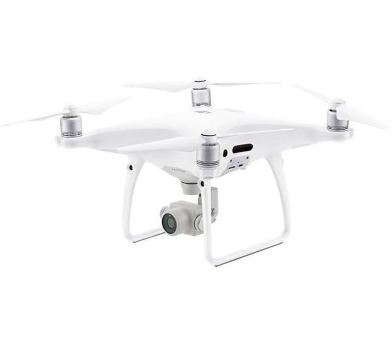 DJI Phantom 4 Pro+ Professionele drone RTF Foto en video