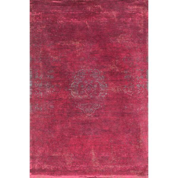 Louis de Poortere Vloerkleed The Fading world Scarlet 8260