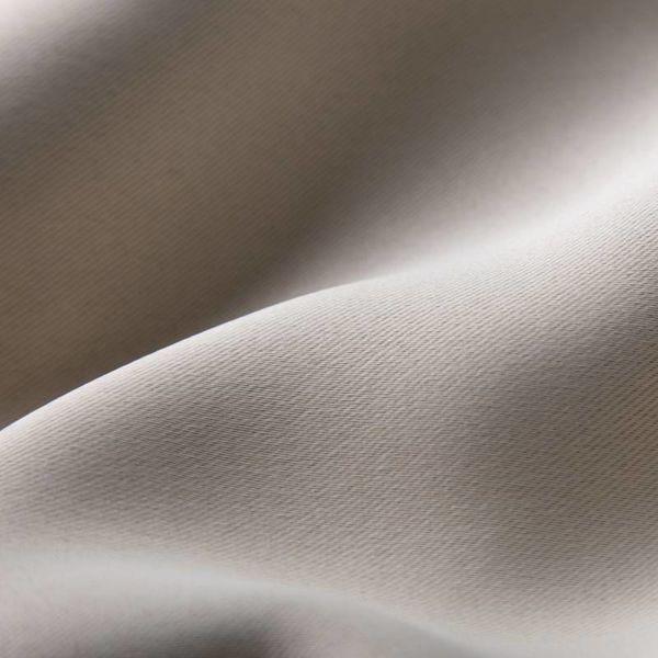 Luxe Verduisterende Gordijnen - Zilver grijs