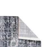 Vintage vloerkleed - Classic grijs