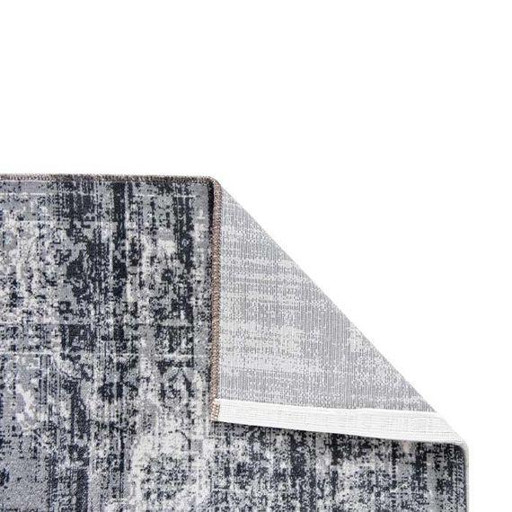 Lifa Living Vintage vloerkleed - Classic grijs