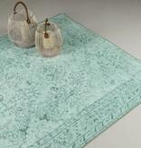 Brinker carpets Vintage vloerkleed Moods Mintgroen No.05