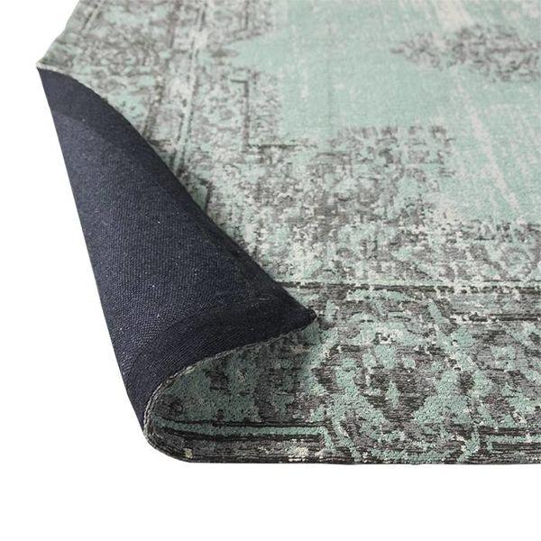 FRAAI Vintage vloerkleed - Dreams Groen/Blauw