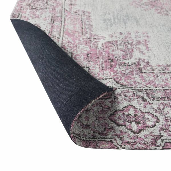 FRAAI Vintage vloerkleed - Dreams Grijs/Roze