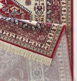 Perzisch vloerkleed Magic - Cult rood