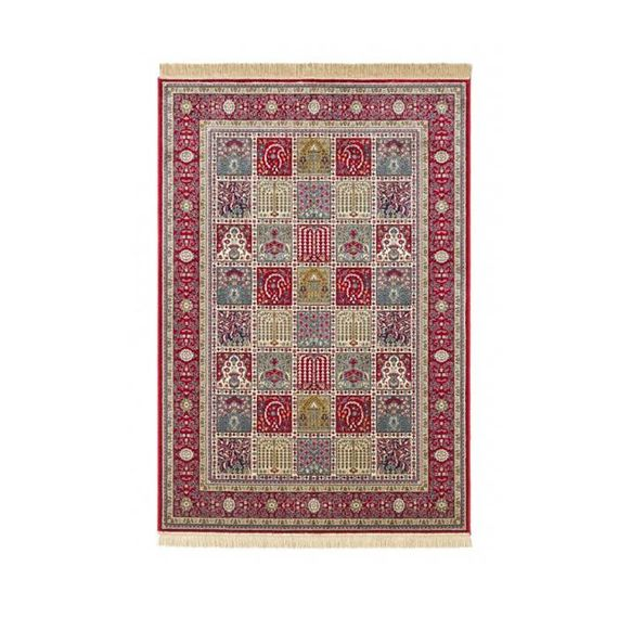 Mint Rugs Perzisch vloerkleed Magic - Precious rood