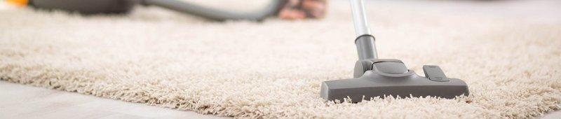 Tips tegen pluizende vloerkleden