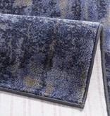 Mint Rugs Vloerkleed Golden Gate blauw