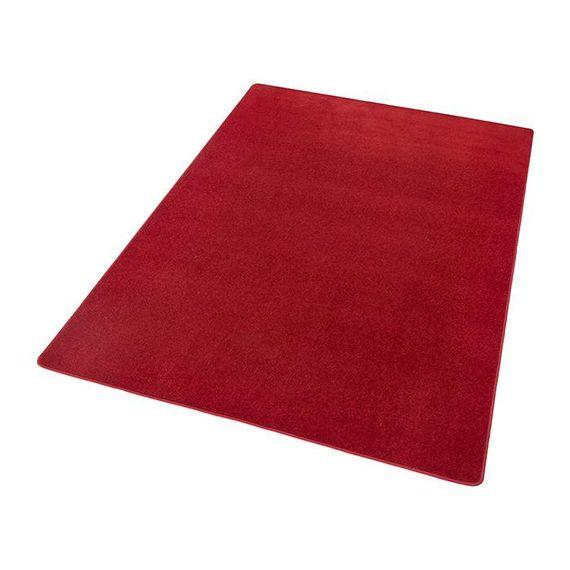 Hanse Home Vloerkleed laagpolig Fancy rood
