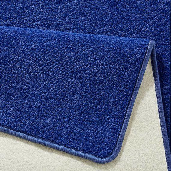 Hanse Home Vloerkleed laagpolig Fancy blauw
