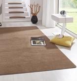 Hanse Home Vloerkleed laagpolig Fancy bruin