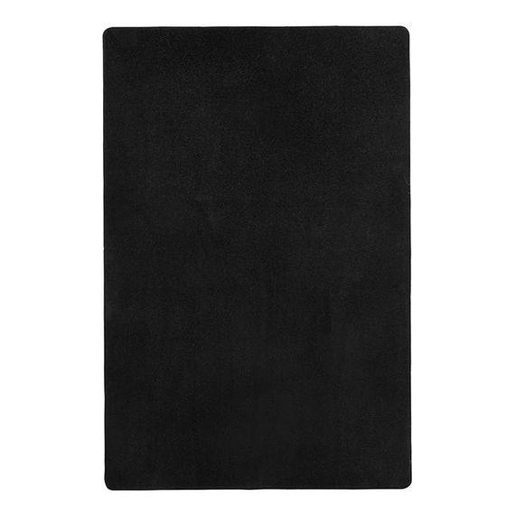 Hanse Home Vloerkleed laagpolig Fancy zwart