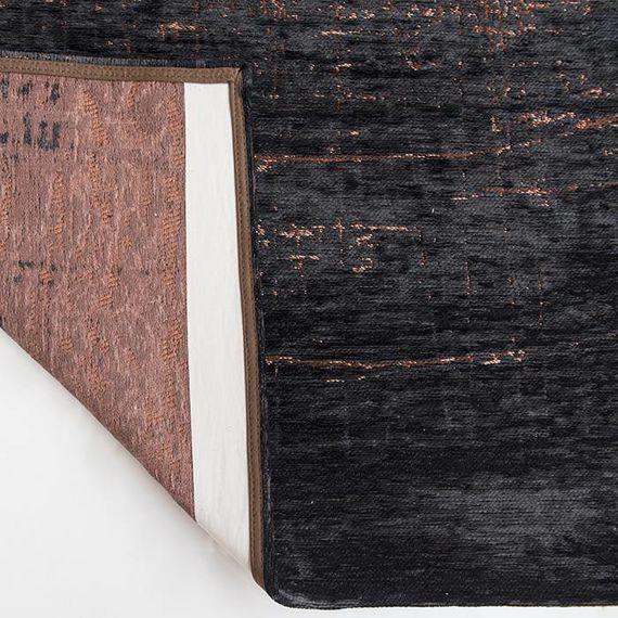 Louis de Poortere Vintage Vloerkleed Mad Men-Soho Copper 8925