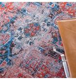 Louis de Poortere Vintage Vloerkleed Antiquarian-Classic Brick 8703