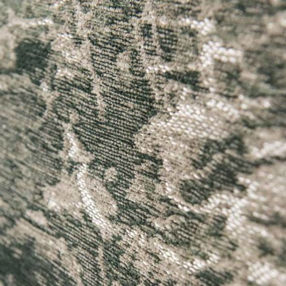 Louis de Poortere Vintage Vloerkleed Mad Men-Dark Pine 8723