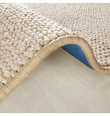 Mint Rugs Rond vloerkleed Wolly-Creme