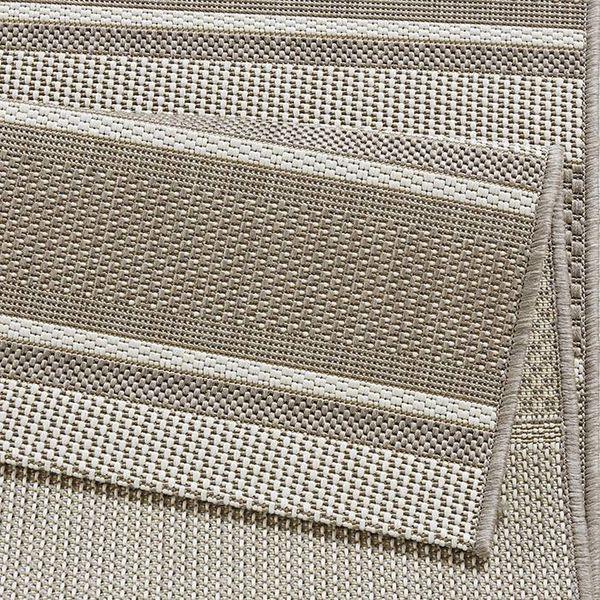 Bougari Buitenkleed Strap - Beige