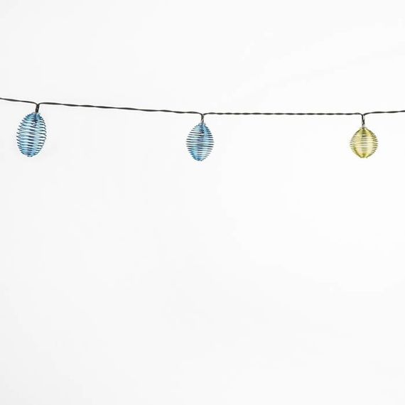 LED Solar tuinverlichting - Casablanca