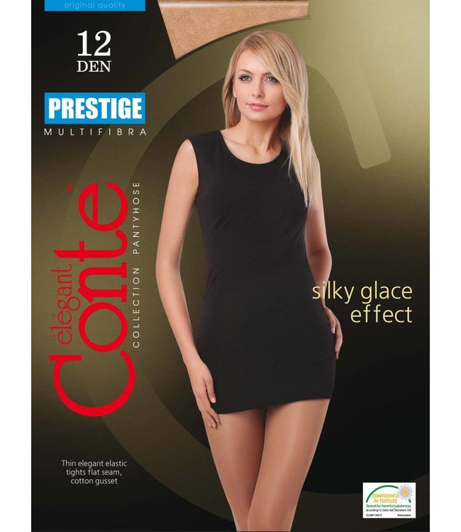 Conte Prestige 12 den tights