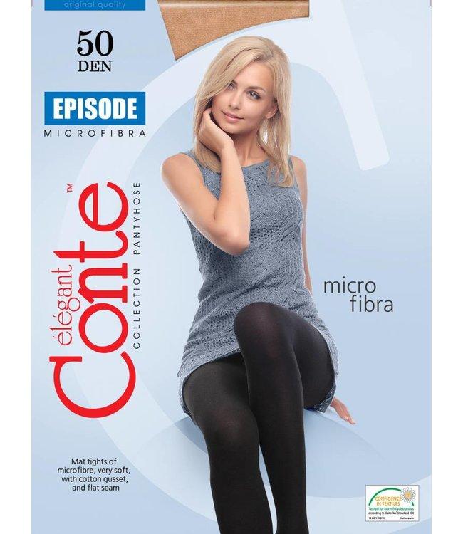 Conte Conte Episode Microfibra 50 den panty