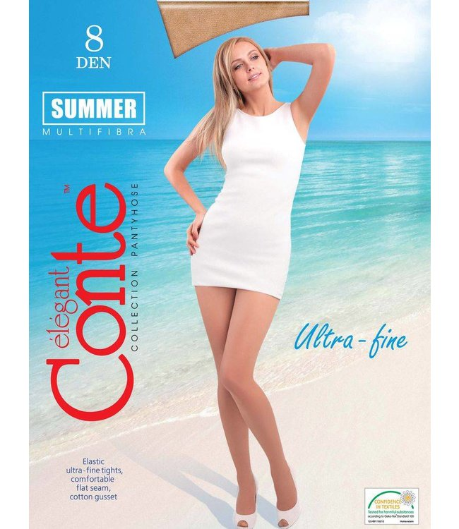 Conte Conte Summer 8 den tights