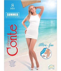 Conte Summer 8 - Open Toe