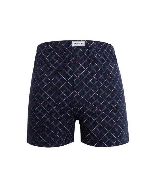 Diwari Boxer shorts MBX 001 Marino