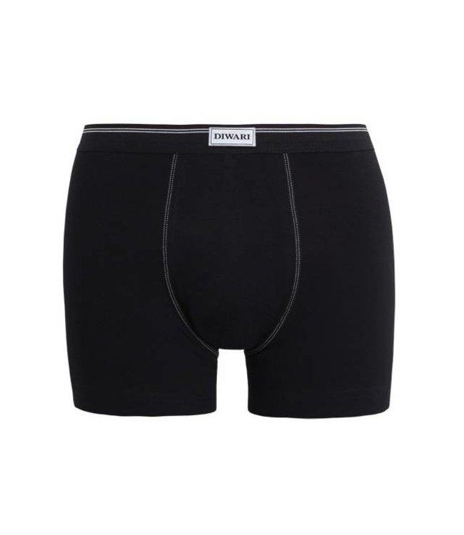 Diwari Boxer MSH 015 Black