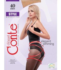 Conte Style 40