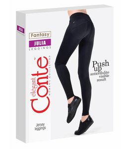 Conte Julia stretch leggings