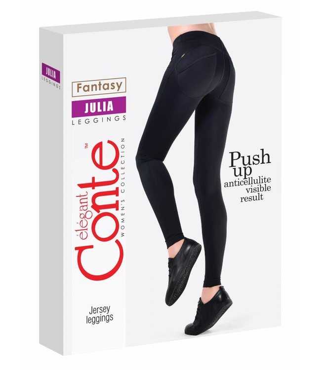 Conte Julia leggings with 'push up' effect