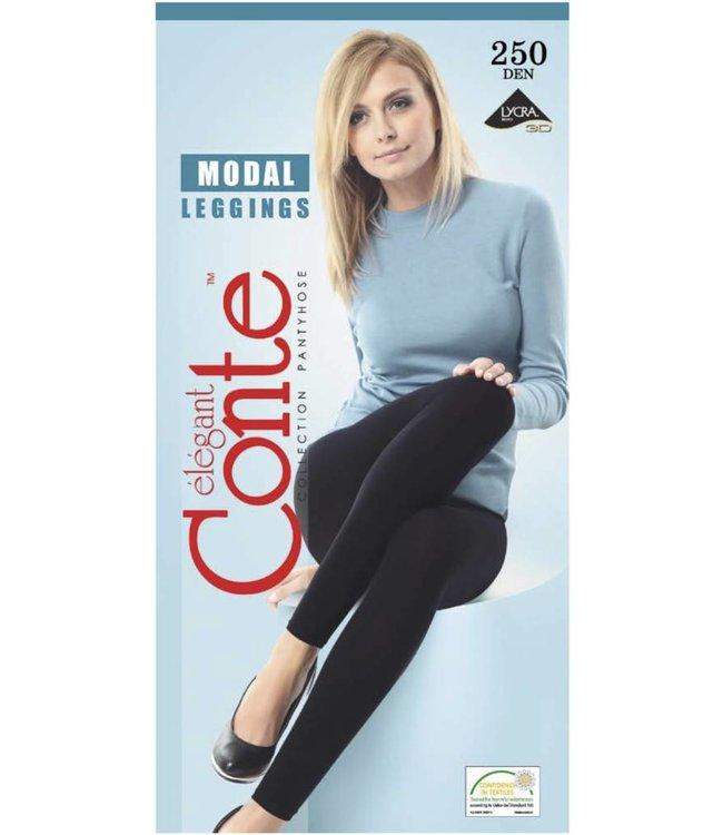 Conte Conte Modal Legging 250 den