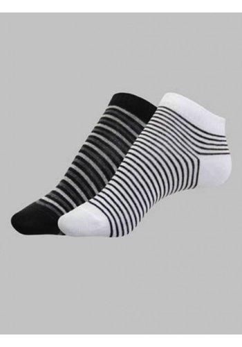 Esli Stripes (2-pack)