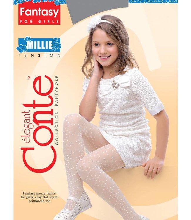 Conte Kids Millie 20 den pantyhose for girls