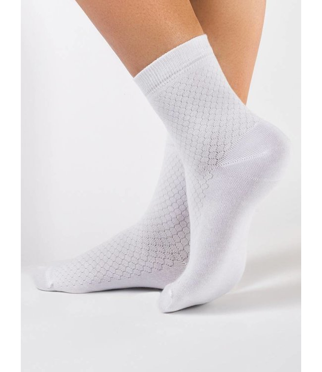 Conte Classic - honeycomb ladies' socks