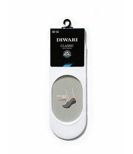 Diwari Classic 000 - footlets