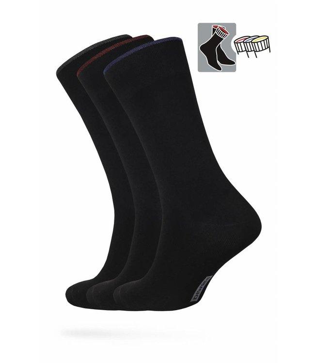 Diwari Classic men's socks 3-pack