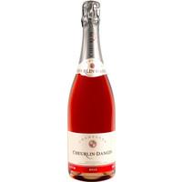 Champagne Cheurlin Dangin Rosé Brut 75cl