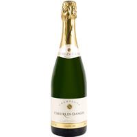 Champagne Cheurlin Dangin Carte Or Demi-sec 75cl