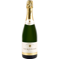 Champagne Cheurlin Dangin Carte Or Brut 75cl