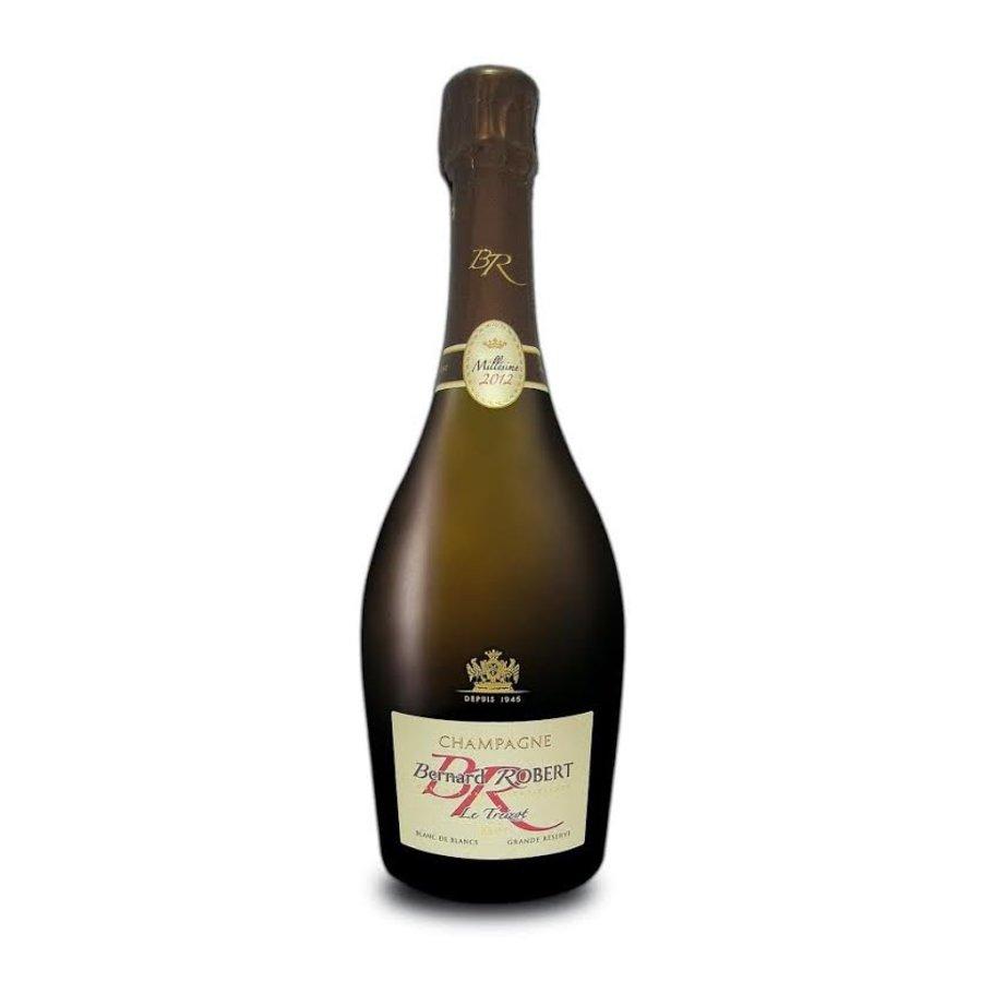 Champagne Bernard Robert Le Treizot Millésime 2012 75cl