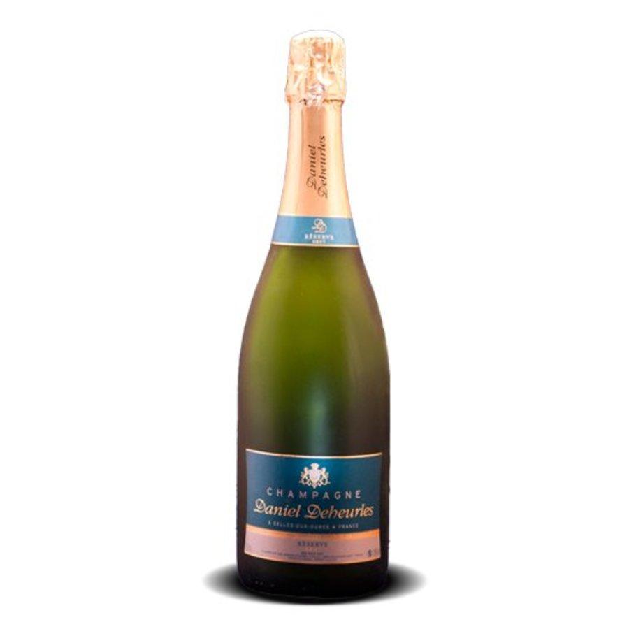 Champagne Daniel Deheurles Réserve Brut 75cl