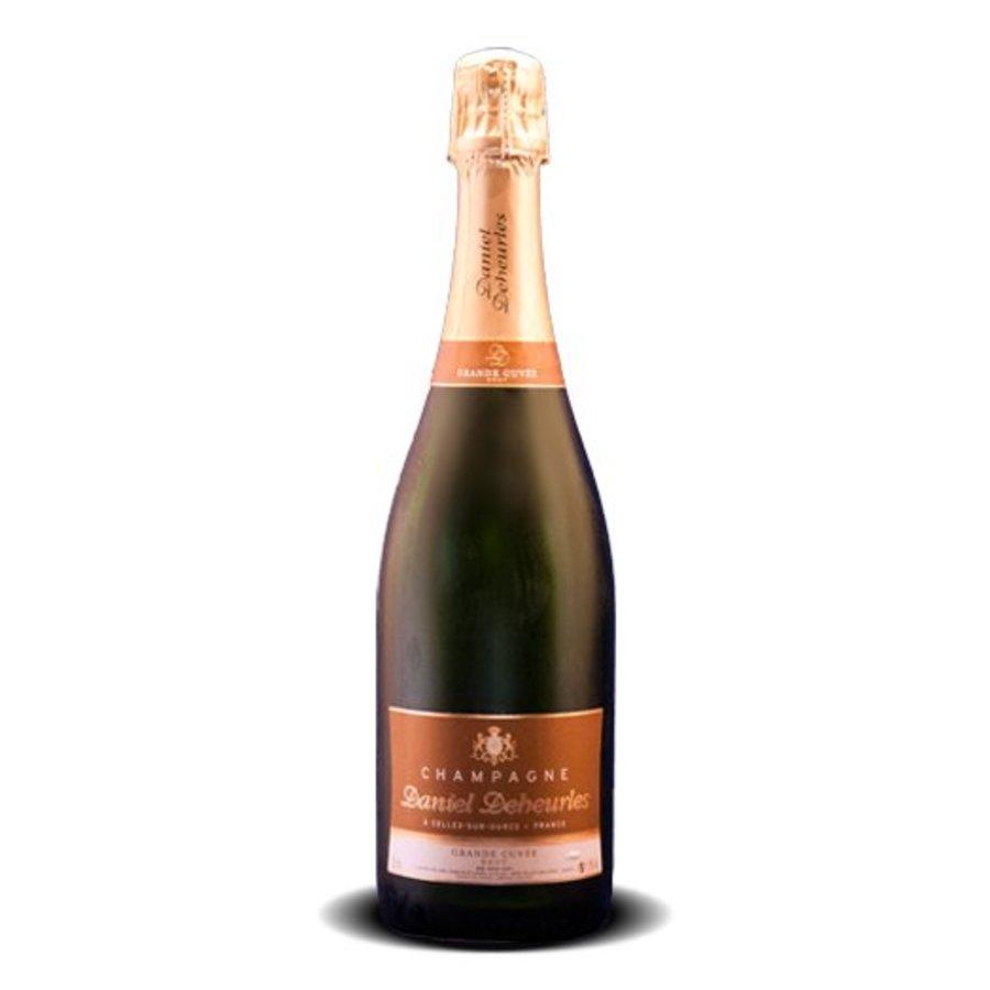 Champagne Daniel Deheurles Grande Cuvée brut 75cl