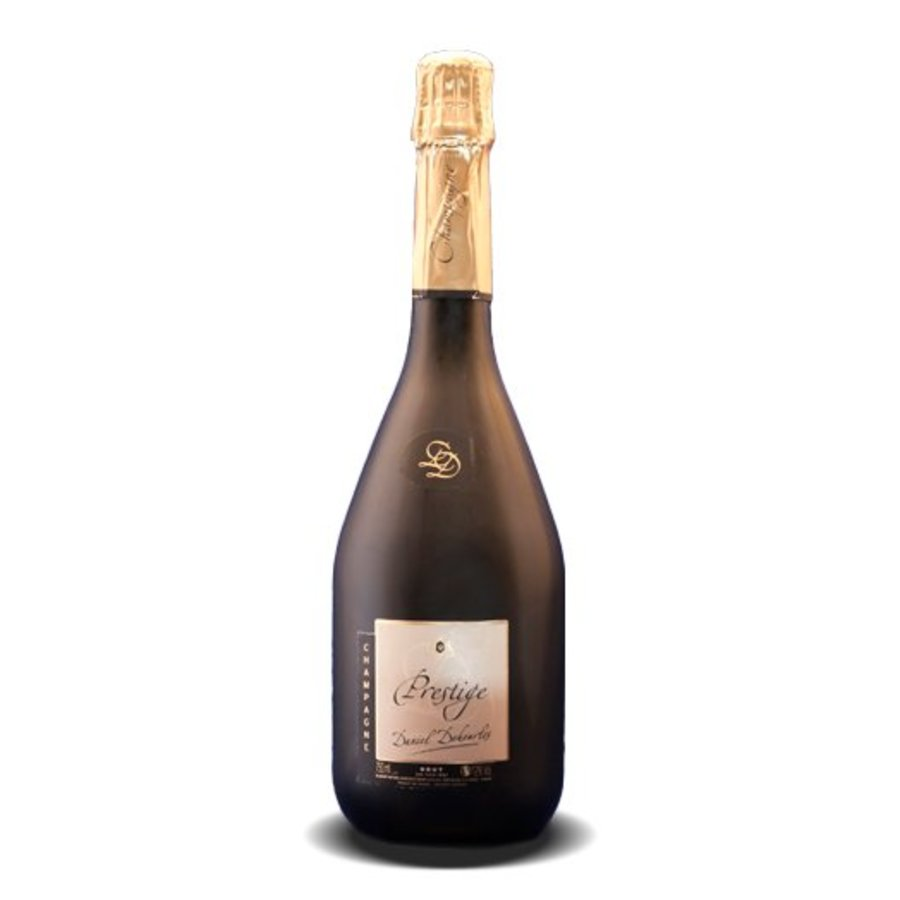 Champagne Daniel Deheurles Prestige 75cl