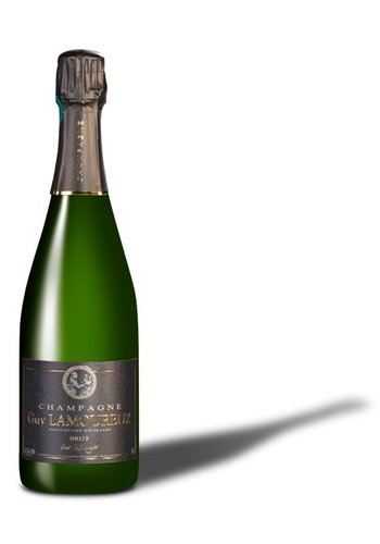 Guy Lamoureux Guy Lamoureux Tradition Brut