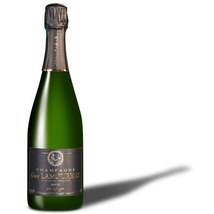 Champagne Guy Lamoureux Tradition Brut 75cl