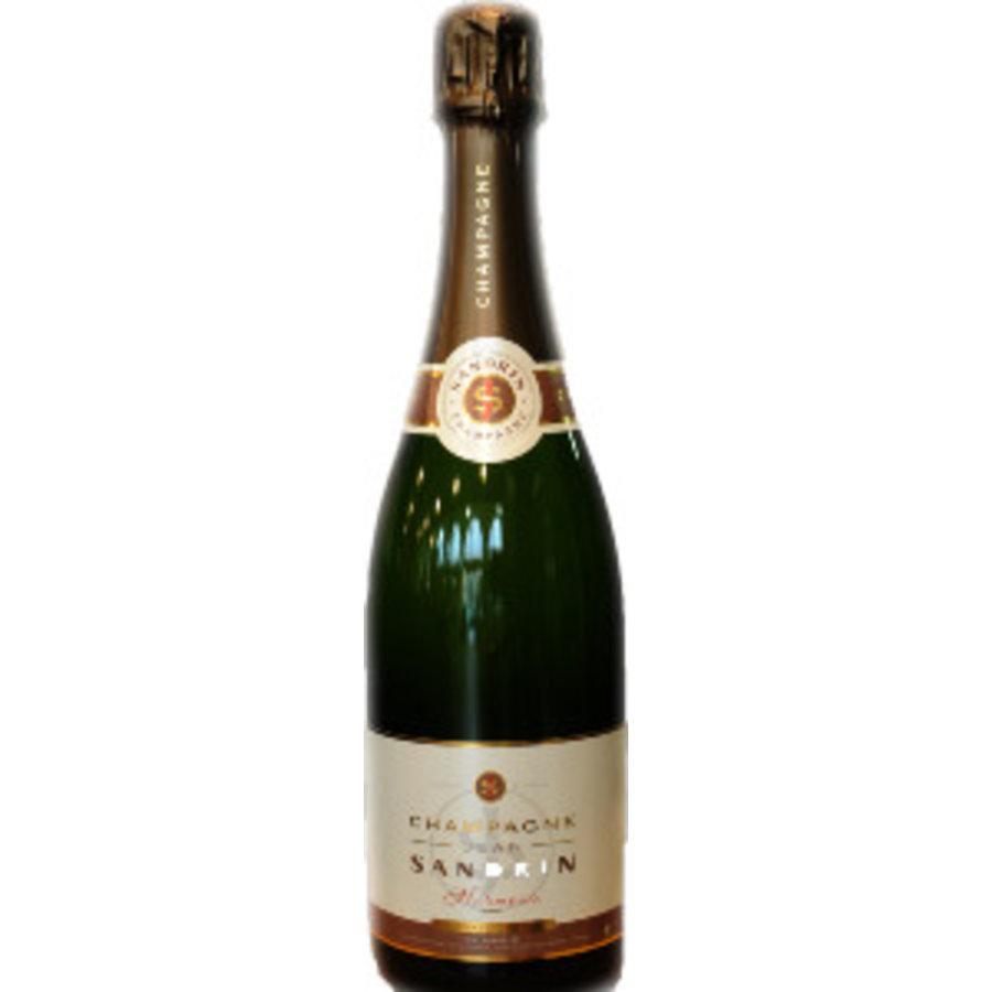 Champagne Jean Sandrin Harmonie 75cl