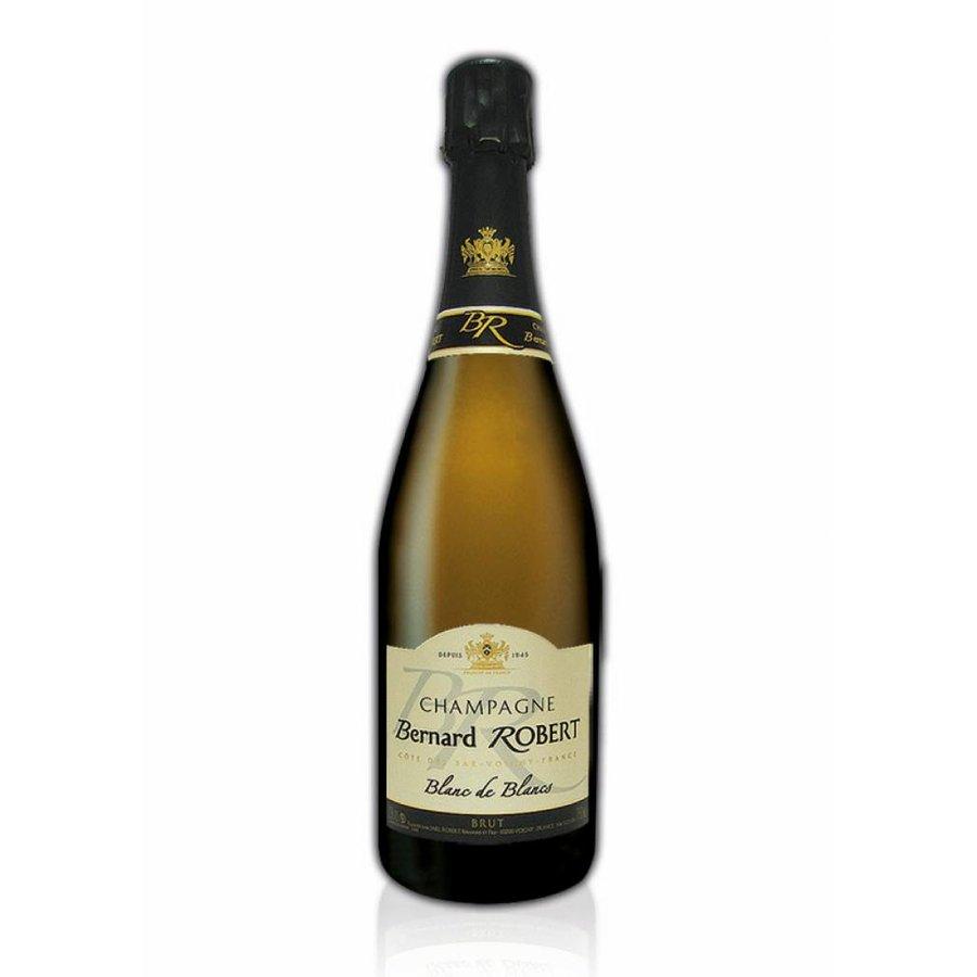 Champagne Bernard Robert Blanc de Blancs 75cl