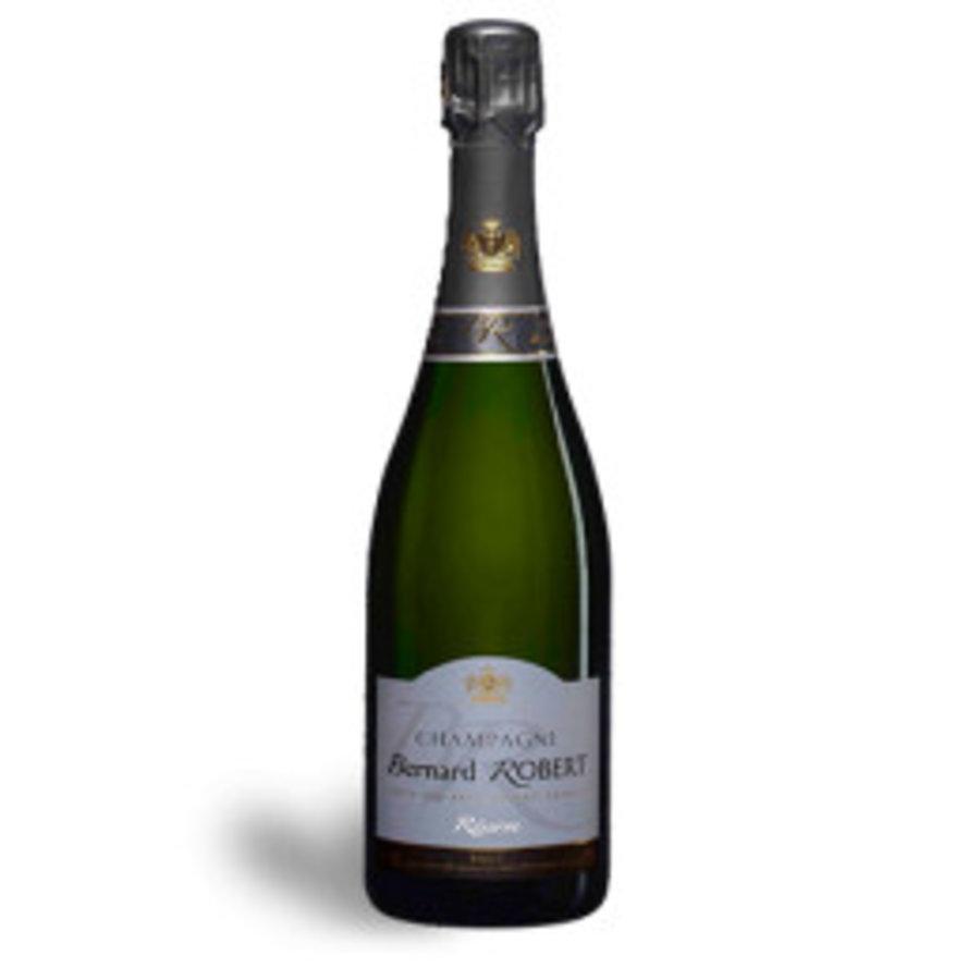 Champagne Bernard Robert Brut 37,5cl
